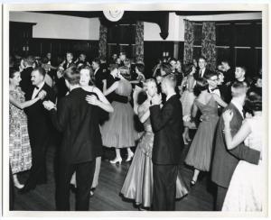 1950s Dance