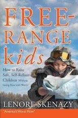 Free Range Kids: Cover