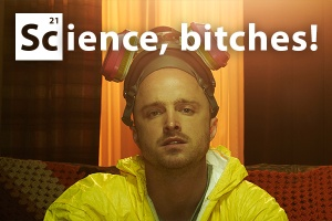 Science! - Breaking Bad