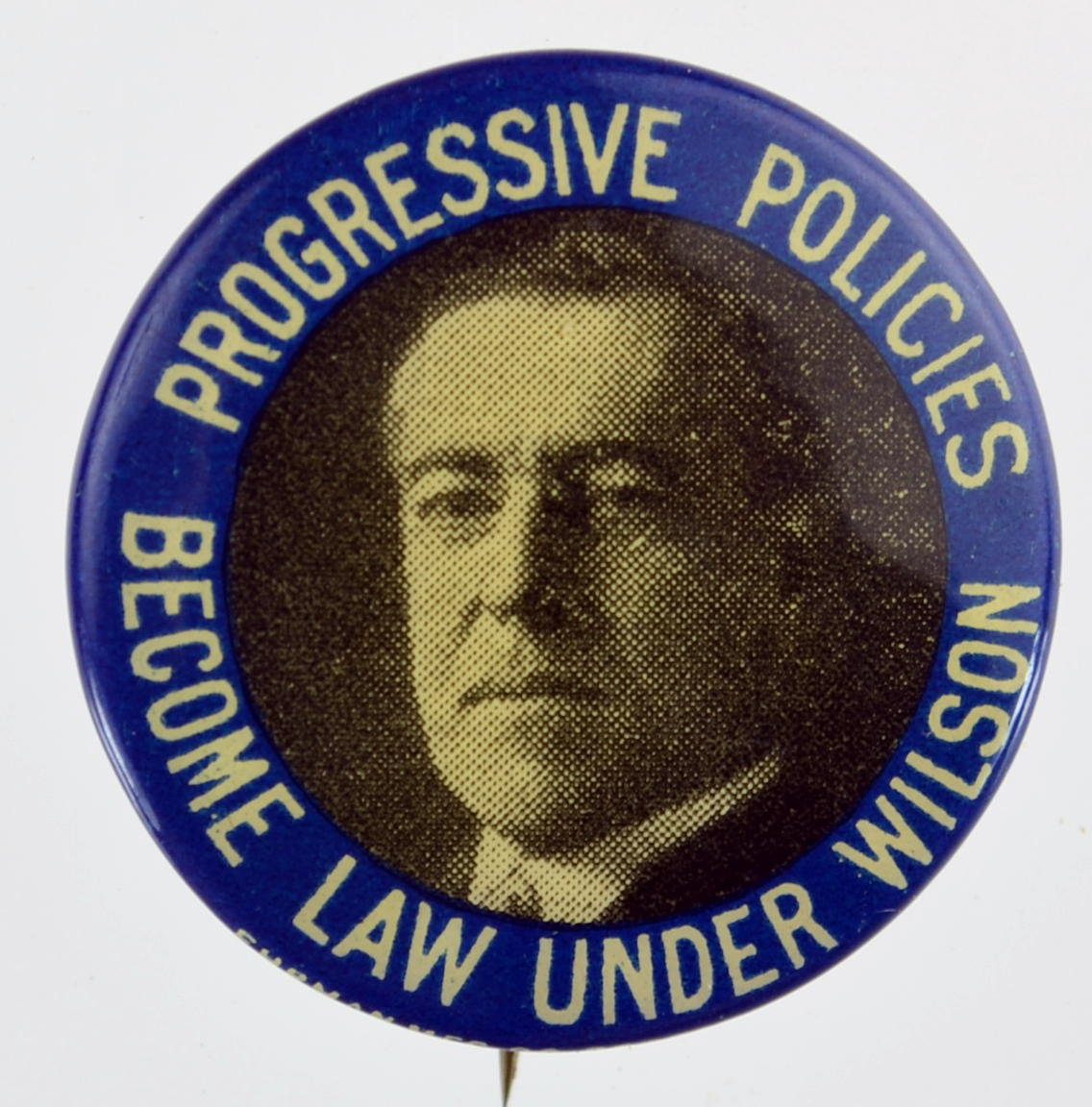 civil service woodrow wilson s progressive dream jeb kinnison