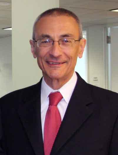 Jon Podesta - Wikimedia